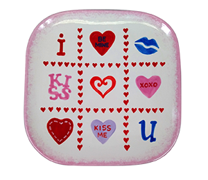 Portland Valentine's Tic Tac Toe
